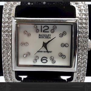 Badgley Mischka Watch